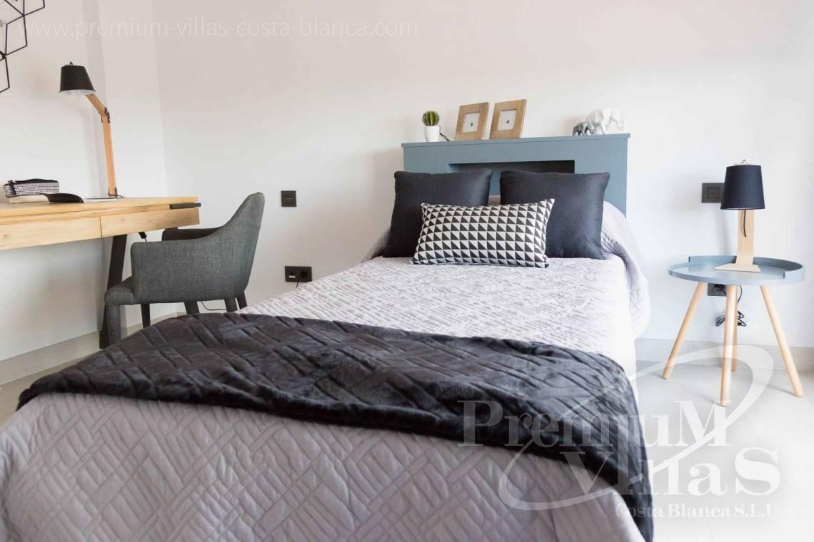 Acheter une maison espagne costa blanca finestrat opportunit villa moderne pour un prix tr s for Villa tres moderne