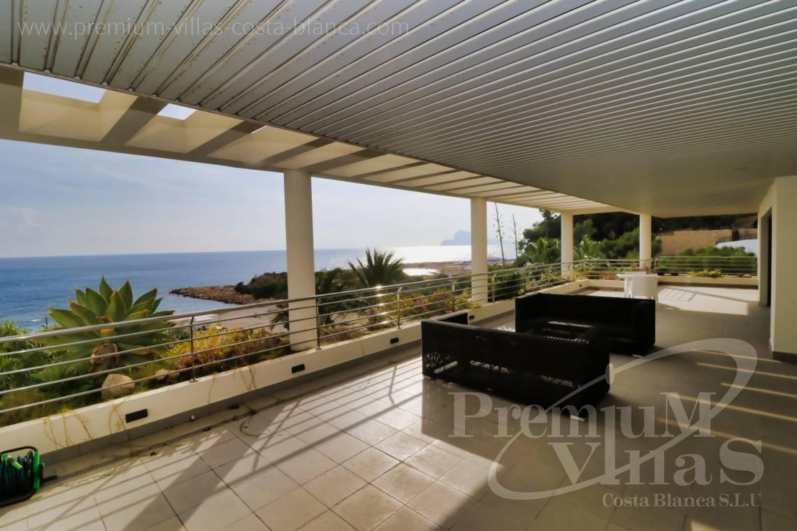 Appartement de luxe avec grande terrasse à Mascarat Beach Altea - A0610 - Appartement à la plage dans Mascarat Beach 16