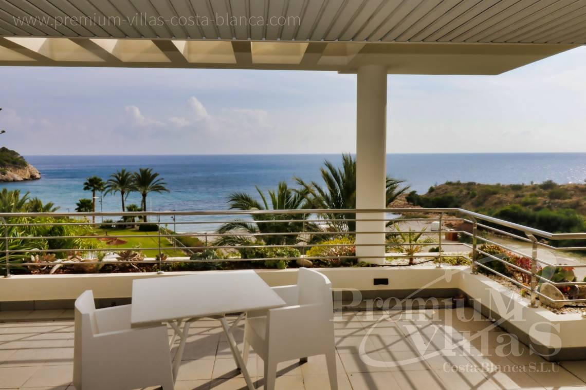Appartement de luxe avec grande terrasse à Mascarat Beach Altea - A0610 - Appartement à la plage dans Mascarat Beach 17